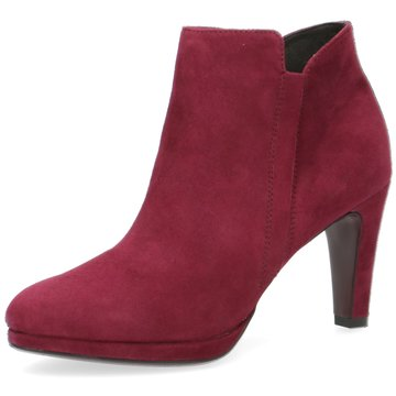 Caprice Ankle Boot rot