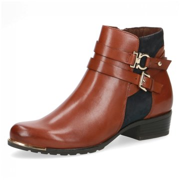 Caprice Ankle BootDa.-Stiefel braun