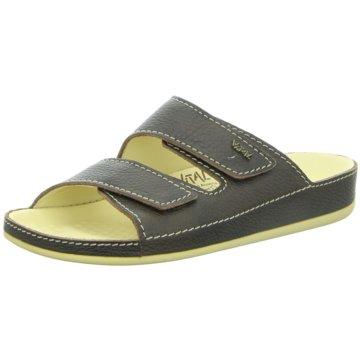 Vital Komfort Sandale braun
