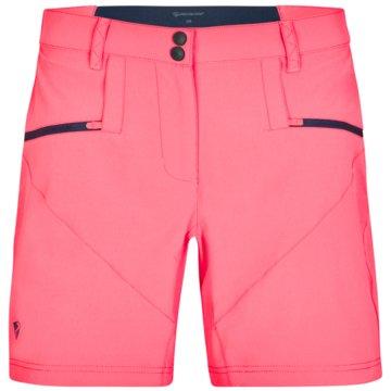 Ziener BikeshortsNUGLA LADY (SHORTS) - 219122 pink