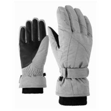 Ziener FingerhandschuheKARMA GTX + GORE PLUS WARM LADY GLO - 801138 -