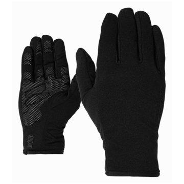 Ziener FingerhandschuheINNERPRINT TOUCH GLOVE MULTISPORT - 802008 schwarz