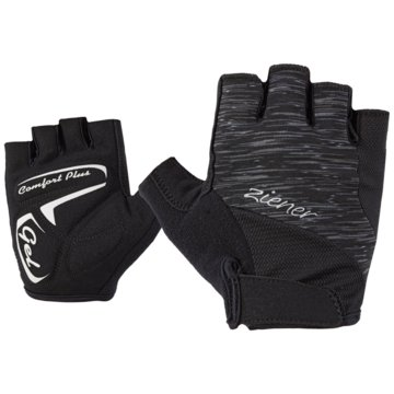 Ziener FingerhandschuheCÄCI LADY BIKE GLOVE - 988106 schwarz