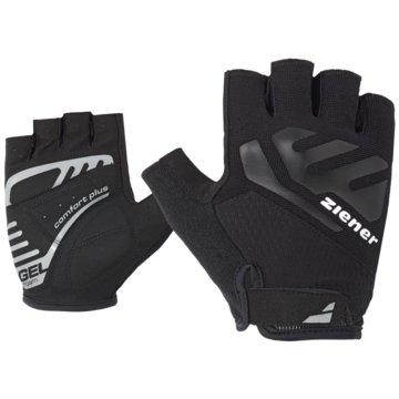 Ziener FingerhandschuheCAECILIUS BIKE GLOVE - 988217 schwarz