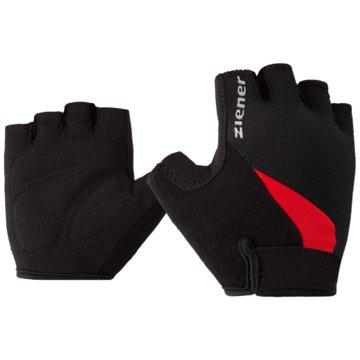 Ziener FingerhandschuheCRIDO JUNIOR BIKE GLOVE - 988502 rot