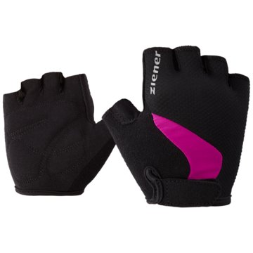 Ziener FingerhandschuheCRIDO JUNIOR BIKE GLOVE - 988502 pink