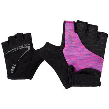 Ziener FingerhandschuheCANIZO JUNIOR BIKE GLOVE - 988504 pink
