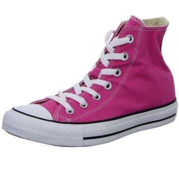 CONVERSE Sneaker High pink