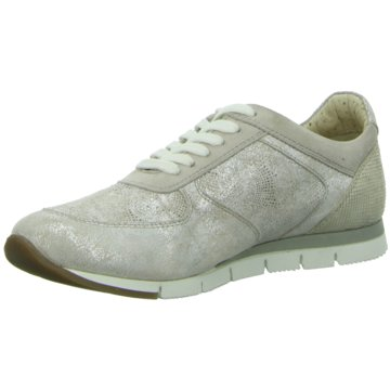 Julia Grey Sneaker Low grau