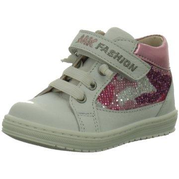 m kids Sneaker High weiß
