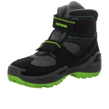 LOWA Sneaker HighMILO GTX MID - 650542 schwarz