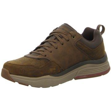 Skechers Sneaker Low66204 braun