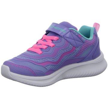 Skechers Sneaker Low- - 302433L LVPK lila