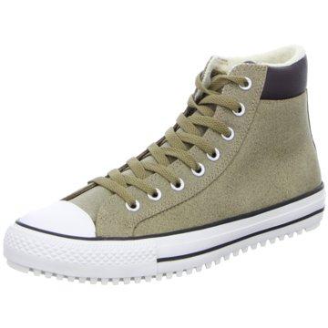 CONVERSE Sneaker HighCTAS Boot 2.0 beige