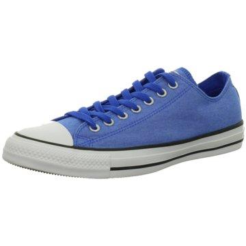 CONVERSE Sneaker LowChuck Taylor All Star Sneaker Unisex Schuhe blau blau