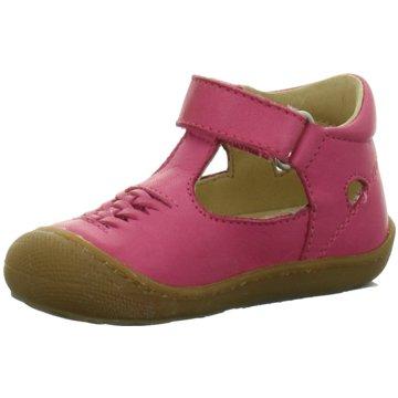 Naturino Sandale pink