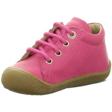 Naturino Lauflernschuh pink