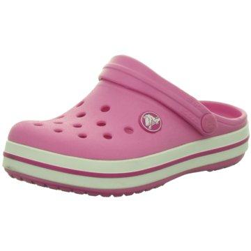 Crocs PantoletteCrocbandClogK pink