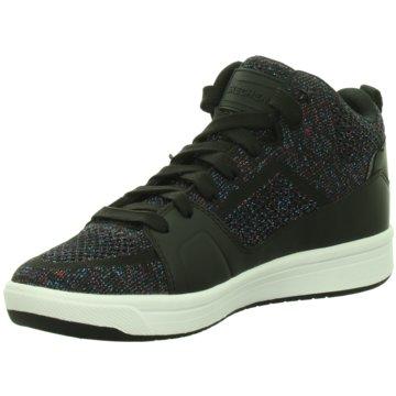 SKECHERS TV-Aktion Sneaker High schwarz