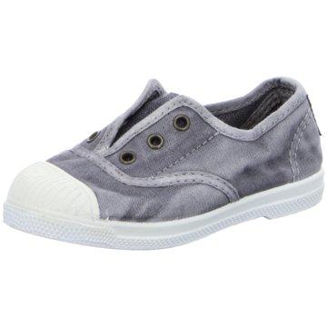 natural world Sneaker Low grau