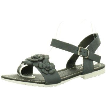 Giada Sandale blau