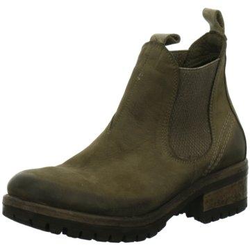 Lazamani Chelsea Boot grün
