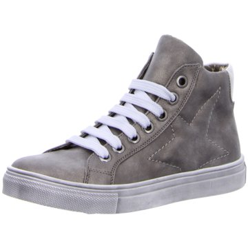 It's for you Sneaker High grau