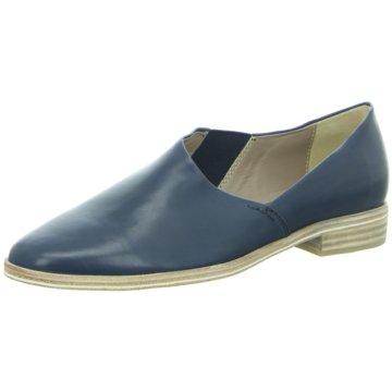 Everybody Komfort Slipper blau