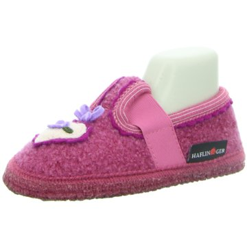 HAFLINGER Kleinkinder Mädchen rosa