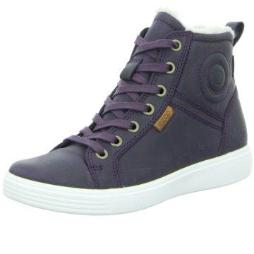Ecco Sneaker High für Mädchen online kaufen |