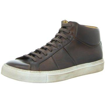 Nicola Benson Sneaker High braun