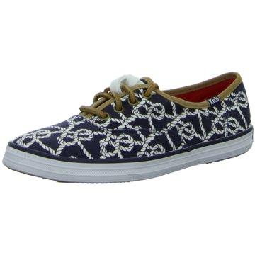 Keds Sneaker Low blau