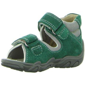 Superfit Sandale grün