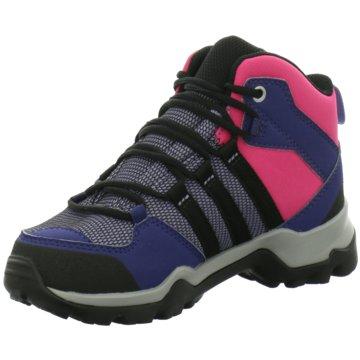 adidas Wander- & Bergschuh bunt
