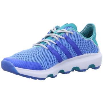 adidas Outdoor Schuhclimacool Voyager blau