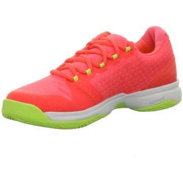 adidas Outdoor coral