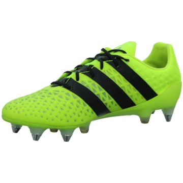 adidas Stollen-SohleACE 16.1 SG gelb