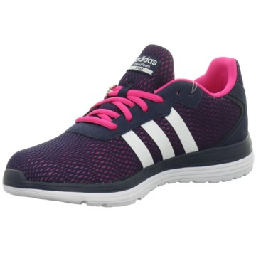 adidas Trainingsschuhe lila