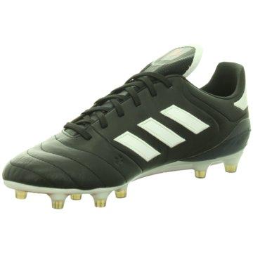 adidas Stollen-SohleCopa 17.1 FG schwarz