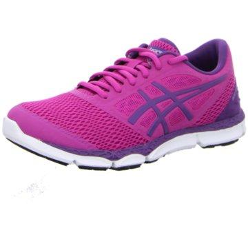 asics Natural Running pink