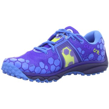 Brooks Trailrunning lila