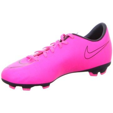 Nike FußballschuhPREDATOR 19.4 FXG J - G25823 pink