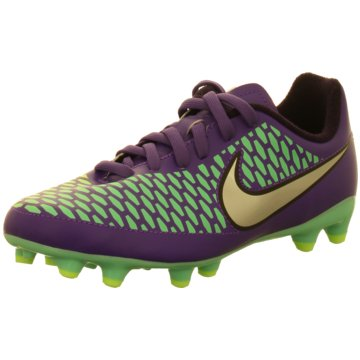 Nike Fußballschuh lila
