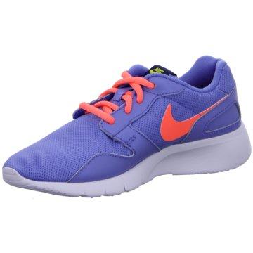 Nike Sneaker Low lila