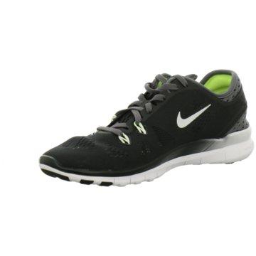 Nike TrainingsschuheFree 5.0 TR Fit 5 Breathe Women schwarz