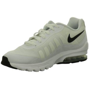 Nike Street LookAir Max Invigor weiß
