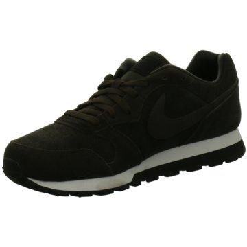 Nicola Benson Sneaker Low schwarz