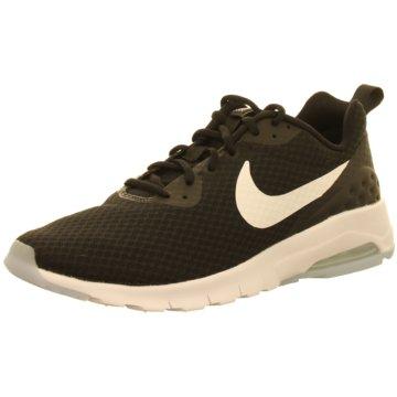 Nike TrainingsschuheAir Max Motion LW schwarz