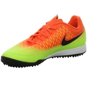 Nike Fußballschuh gelb