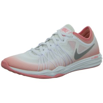 Nike Trainingsschuhe coral